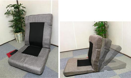 リクライニングワイド楽座椅子