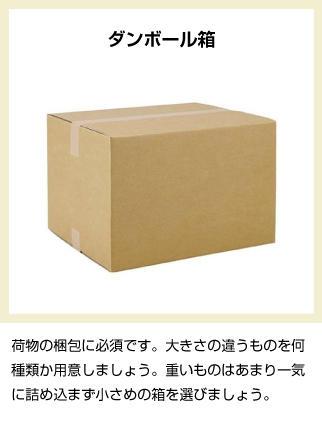 段ボール箱