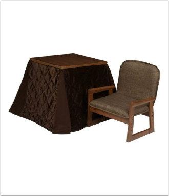 ユアサプライムス 椅子セット 55  NGM-N55DLH