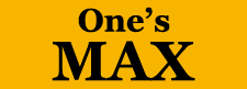 One's MAX